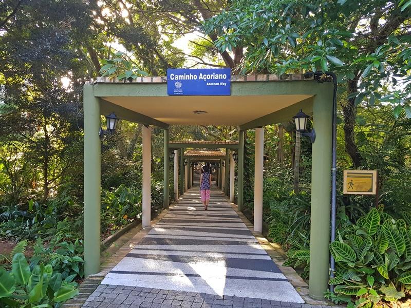 Atrações do Costão do Santinho Resort