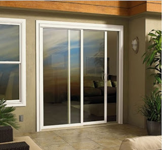 Contoh Motif Model Desain gambar kusen jendela / pintu rumah minimalis terbaik dan terbagus.