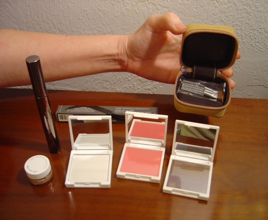 VMV Hypoallergenics Cosmetics five products.jpeg
