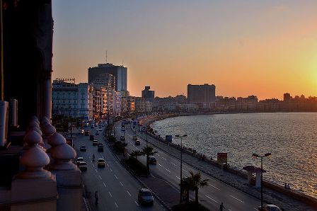Iskandariyah, Mesir