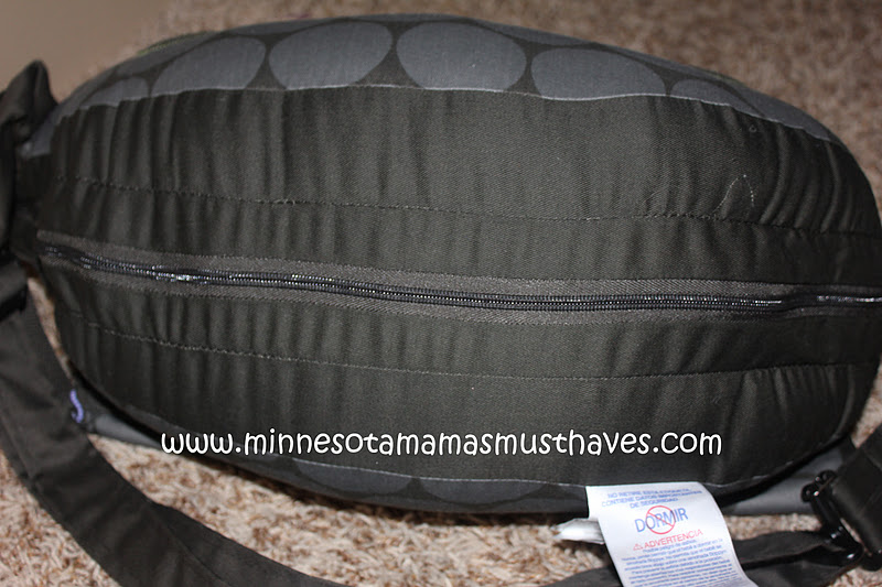 Boppy Travel Pillow Review Don T Leave Home Without It