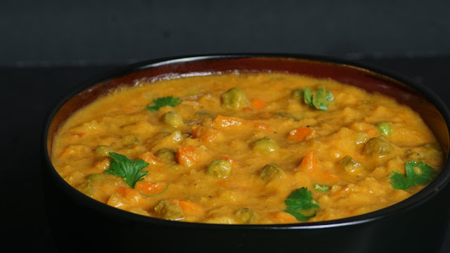 Vegetable-Korma-Recipe
