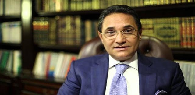 الدكتور عبدالرحيم علي