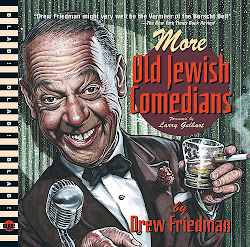 More Old Jewish comedians ORDER NOW!