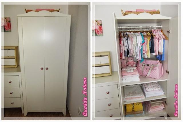 Adesivo Para Geladeira Inteira Onde Comprar ~ Querida Naiara Un mini dormitorio de IKEA para Naiara