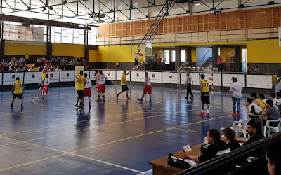 REPORTAJE: El Sierra de Andújar se proclama campeón de Liga Provincial (2017)