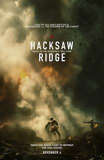 Sinopsis dan Jalan Cerita Film Hacksaw Ridge (2016)