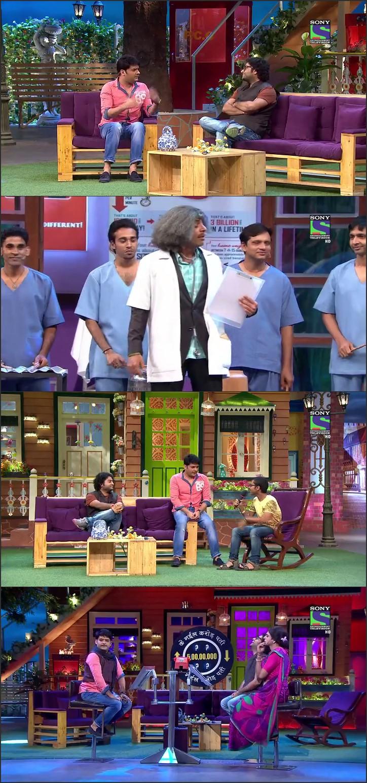 The Kapil Sharma Show 11th September Episode 42