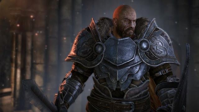 عملية تطوير لعبة Lords of the Fallen 2 تمت إعادتها من الصفر لهذا السبب و المشروع كان مهدد بالإلغاء ..