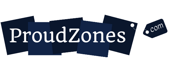 Proud Zones | A Learning Zone for Everyone