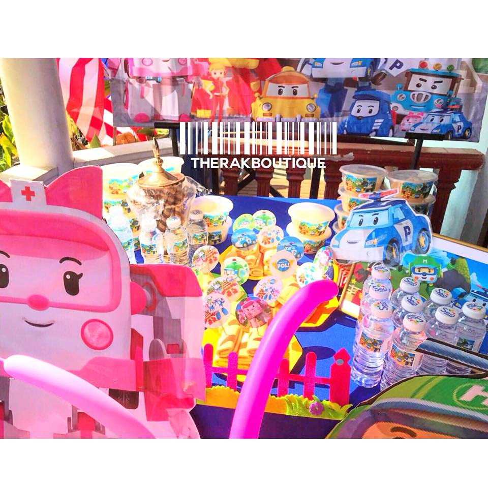 The Rak Boutique: CANDY BUFFET (BIRTHDAY PARTY): 21.10