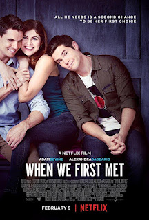 When We First Met(When We First Met)