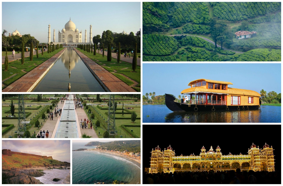indian tourism essay India,our country is a huge,beautiful land full of wonders from the himalayas to the indian ocean, from thar desert to the snowy mountains of sikkim, it.
