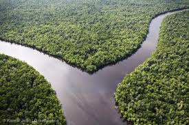 Pengertian Sungai, Jenis-Jenis Sungai dan Manfaat Sungai