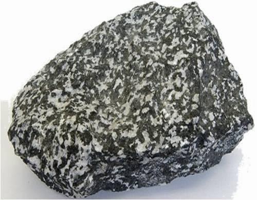 JENIS BATUAN  Batuan Beku Sedimen dan Metamorf  Bukan