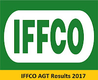 IFFCO AGT Results