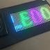 超薄型LED電光掲示板について