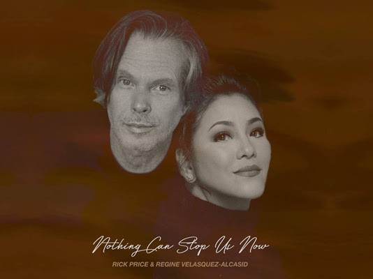 Regine Velasquez-Alcasid Collabs with International Singer Rick Price