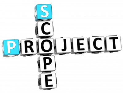 Project Scope - Escopo do Projeto