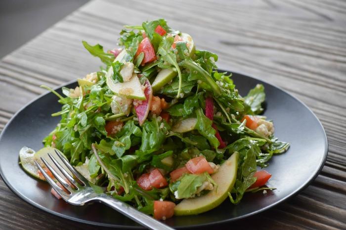 Encantada salads