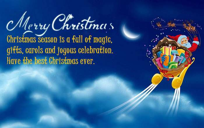 Top 30 best christmas wishes messages greetings 2018 merry best wishes for christmas 2018 christmas is the most important festival for christians and on this day people greet each other with my christmas wishes m4hsunfo