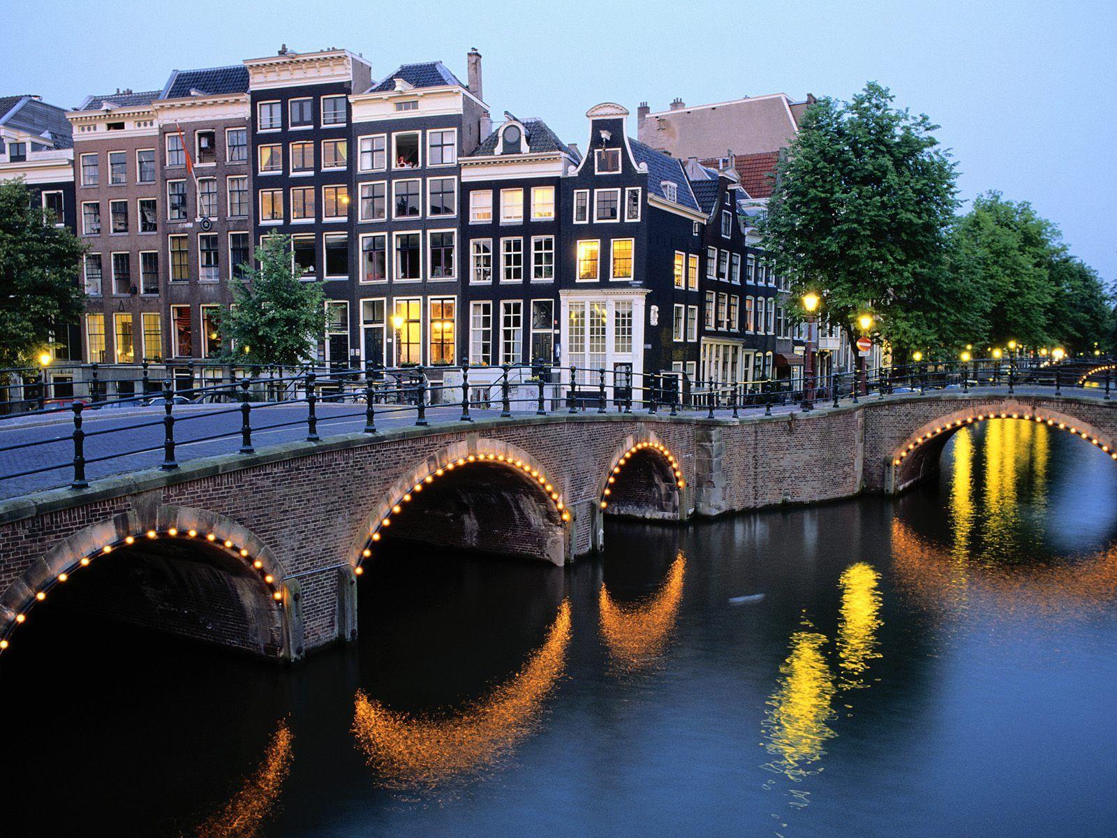 Holland Amsterdam