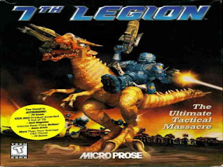 7th Legion Game Free Download