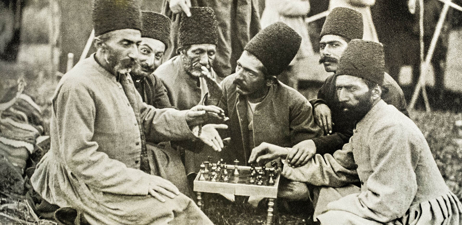 Iran bdsm club