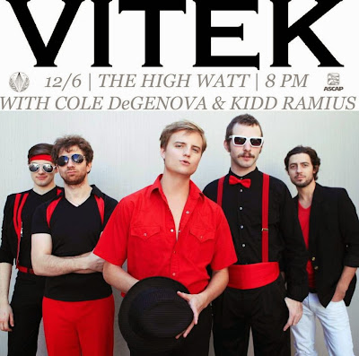TheIndies.Com presents Vitek