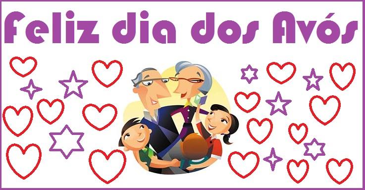 Mensagem Dia Das Avos: Zoeira Discreta #comédia: 26 De Julho → 'Dia Dos Avós