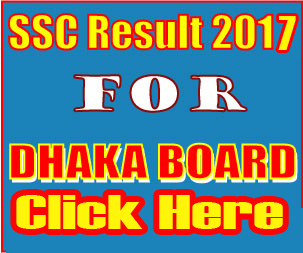 ssc-result-2017-dhaka-board