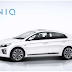 alternative drives: Hyundai developed electric car platform