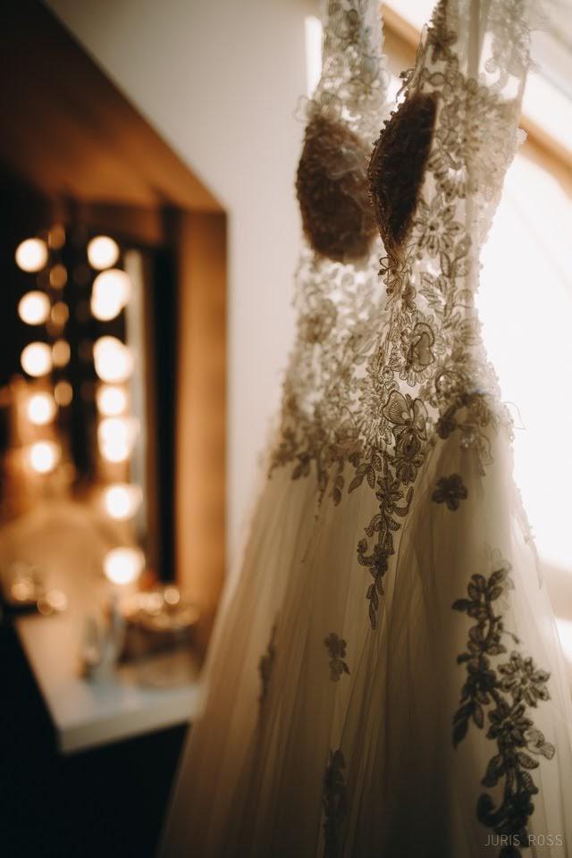 Kāzu kleita – Ingrida Bridal