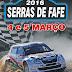 Classificativas e Horários Rally Serras de Fafe 2016 - 4 e 5 de março