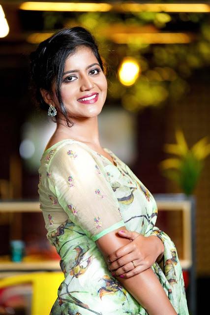 Bigg Boss 3 Participant Teenmaar Savitri