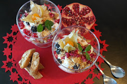Healthy Snack Recipes - Vegetable, Fruit and Bread Dips