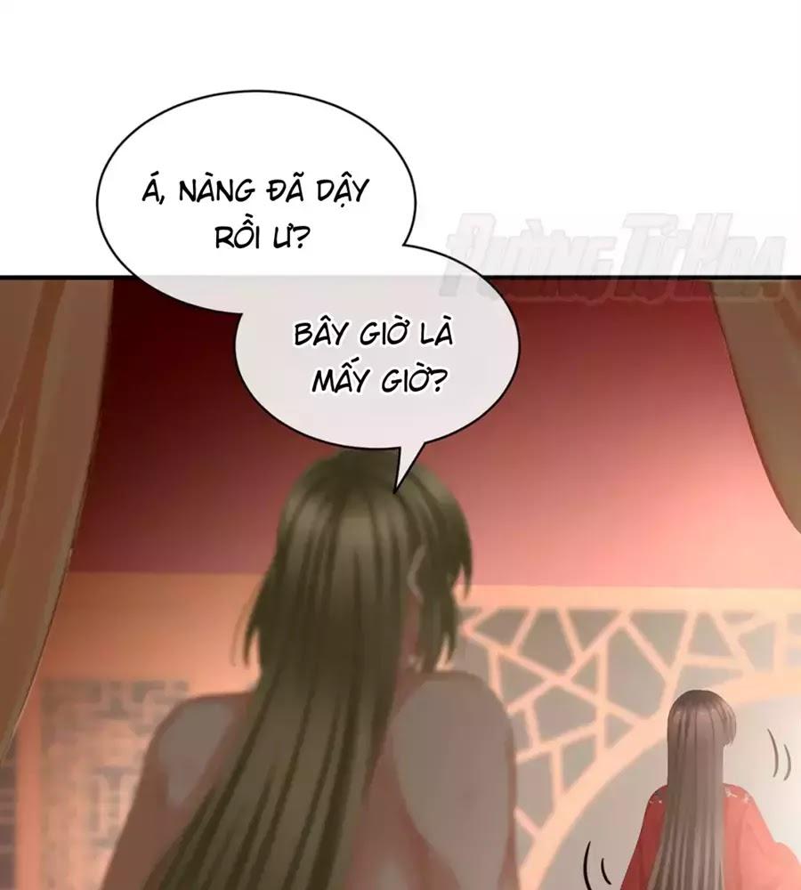 Hậu Cung Của Nữ Đế Chap 79 Trang 31