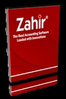 Zahir Small Business Accounting  - produk indonesia yang go international