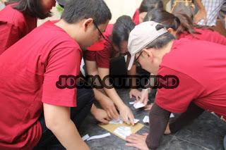 Amazing Race Di Jogja, Lokasi Amazing Race Kota Jogja