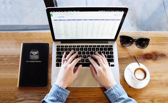 Blogging Hindi Madaling Paraan para Kumita ng Pera