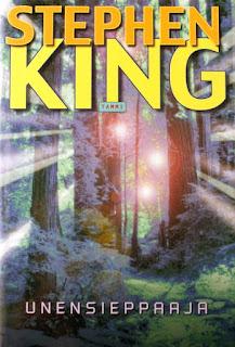 Unensieppaaja - Stephen King