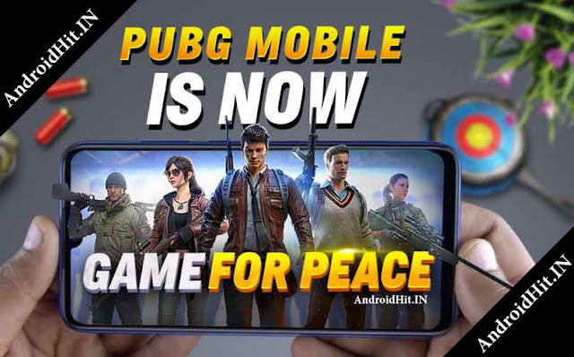 Game For Peace – New PUBG Mobile IS HERE! (How To Download) 100% Working
