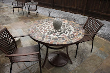 Diy Stone Table Beaute' 'adore