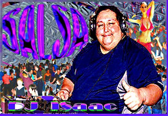 - Midwest Music Mafia - Midwest Music And Dance - YA Salsa - DJ Isaac -