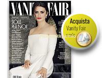 Logo Vanity Fair: acquistala da venerdì a solo 1€