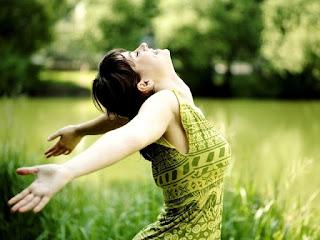 Thạch anh giúp con người khỏe khoắn đầy sức sống.