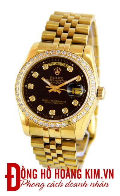 đồng hồ rolex nam chính hãng