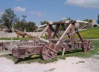 10 Senjata Kuno Paling Berbahaya dan Menakutkan