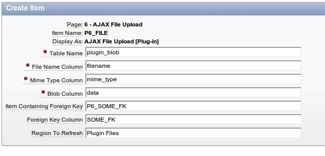Trent's Tech Tips: AJAX File Upload