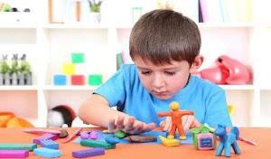 الصحة النفسية للطفل من الميلاد حتي 12 سنة